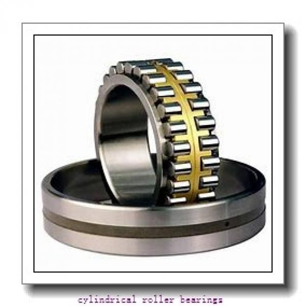5.118 Inch   130 Millimeter x 11.024 Inch   280 Millimeter x 2.283 Inch   58 Millimeter  NTN TS2-NU326CL1BCS186  Cylindrical Roller Bearings #1 image