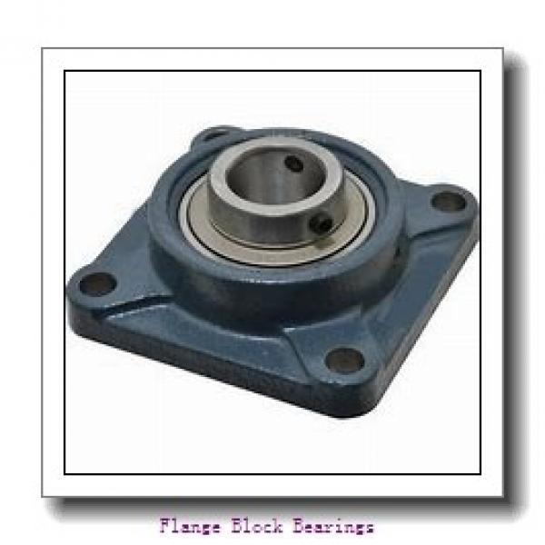 QM INDUSTRIES QMFX18J090SEN  Flange Block Bearings #1 image