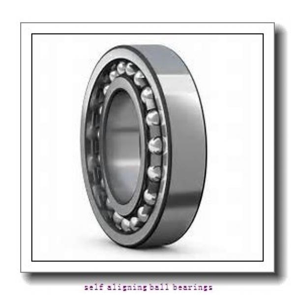 SKF 1211 EKTN9/C3W64  Self Aligning Ball Bearings #1 image