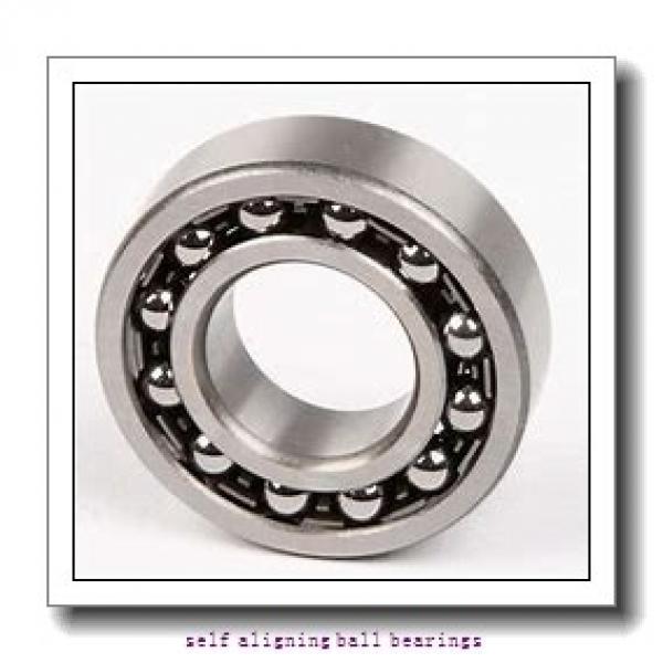 SKF 11507 ETN9  Self Aligning Ball Bearings #2 image