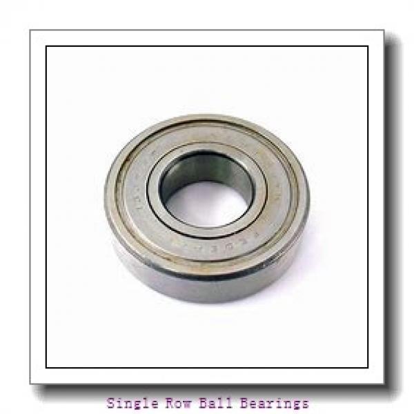SKF 6312 2ZJEM Single Row Ball Bearings #1 image