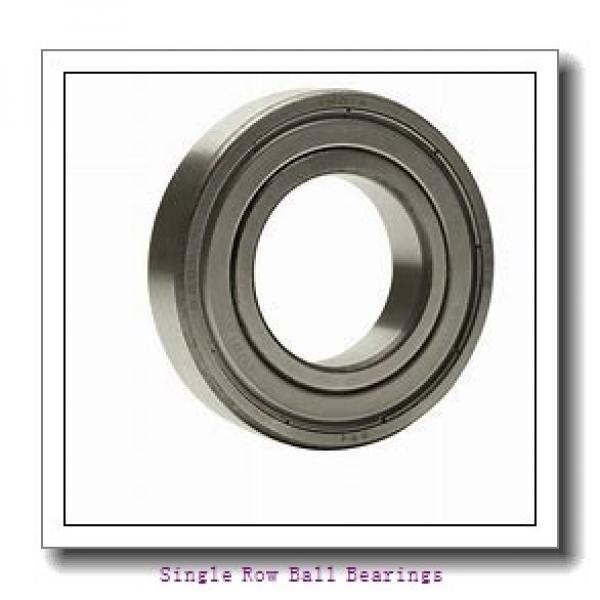 20 mm x 47 mm x 14 mm  TIMKEN 204PP  Single Row Ball Bearings #1 image