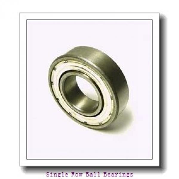 SKF 6006-2RS1/C3GJN  Single Row Ball Bearings #1 image
