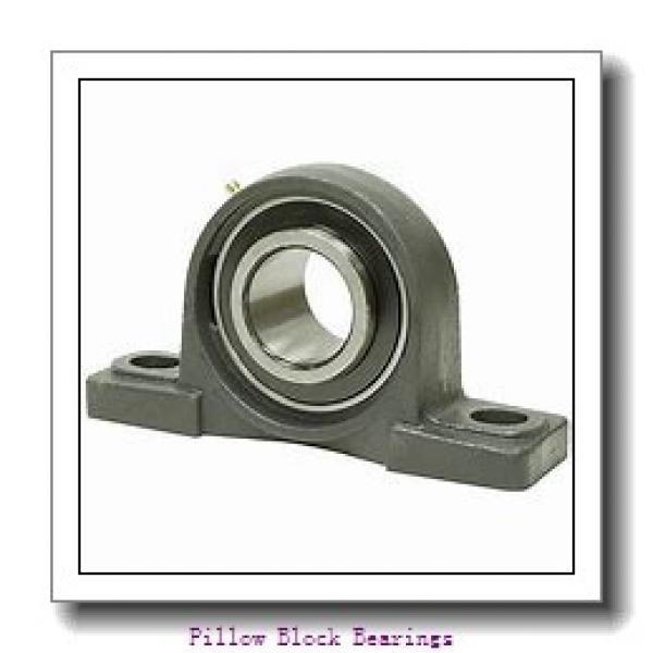 3.15 Inch | 80 Millimeter x 4.375 Inch | 111.13 Millimeter x 3.75 Inch | 95.25 Millimeter  REXNORD ZEP2080MMF  Pillow Block Bearings #1 image