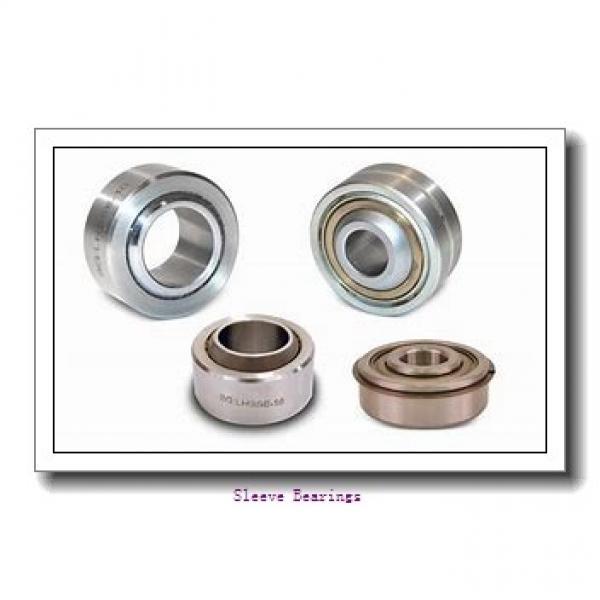 ISOSTATIC CB-1418-20  Sleeve Bearings #2 image