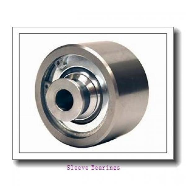 ISOSTATIC FM-811-6  Sleeve Bearings #1 image