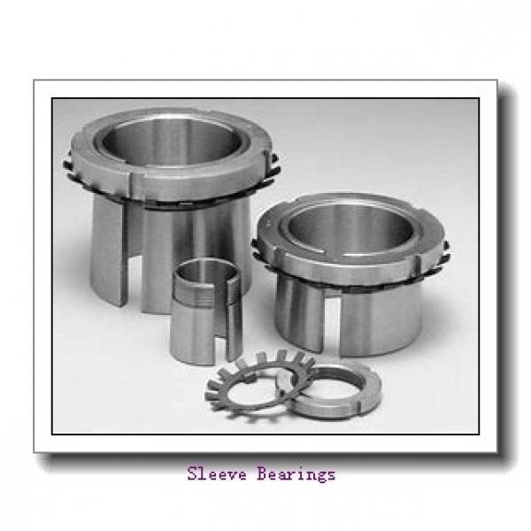 ISOSTATIC FM-2026-20  Sleeve Bearings #1 image