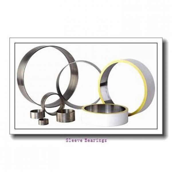 ISOSTATIC CB-0913-08  Sleeve Bearings #2 image