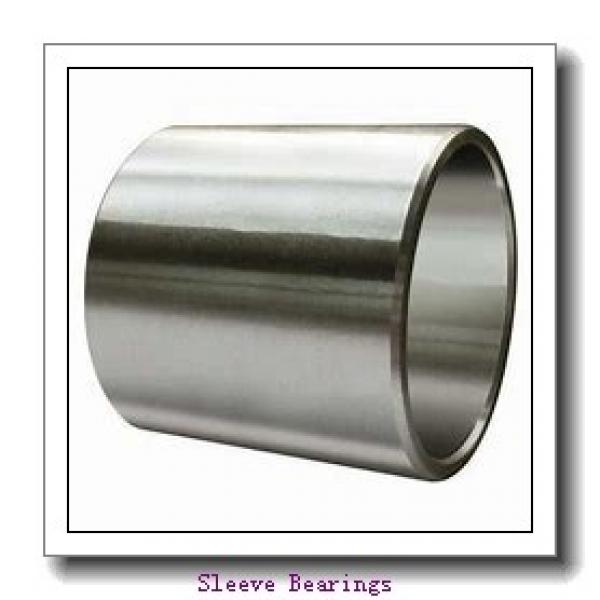 ISOSTATIC AM-2028-20  Sleeve Bearings #1 image